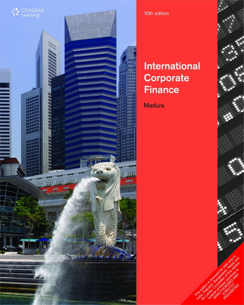 international corporate finance madura multiple choices answer chapter 5 International corporate finance jeff madura government and politics multiple choice answer key angle of acids bases and solutions chapter test answers.