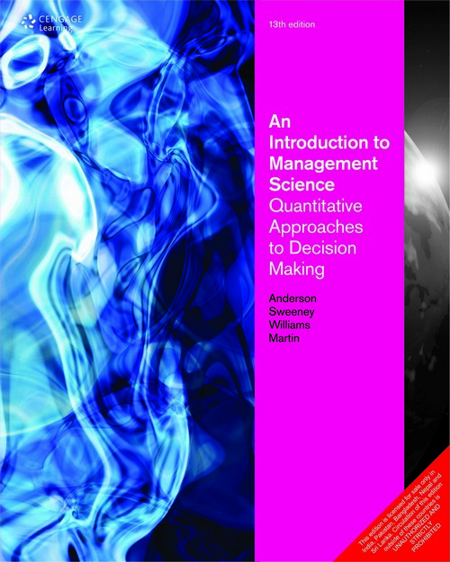 quantitative methods for business pdf ebook anderson sweeney