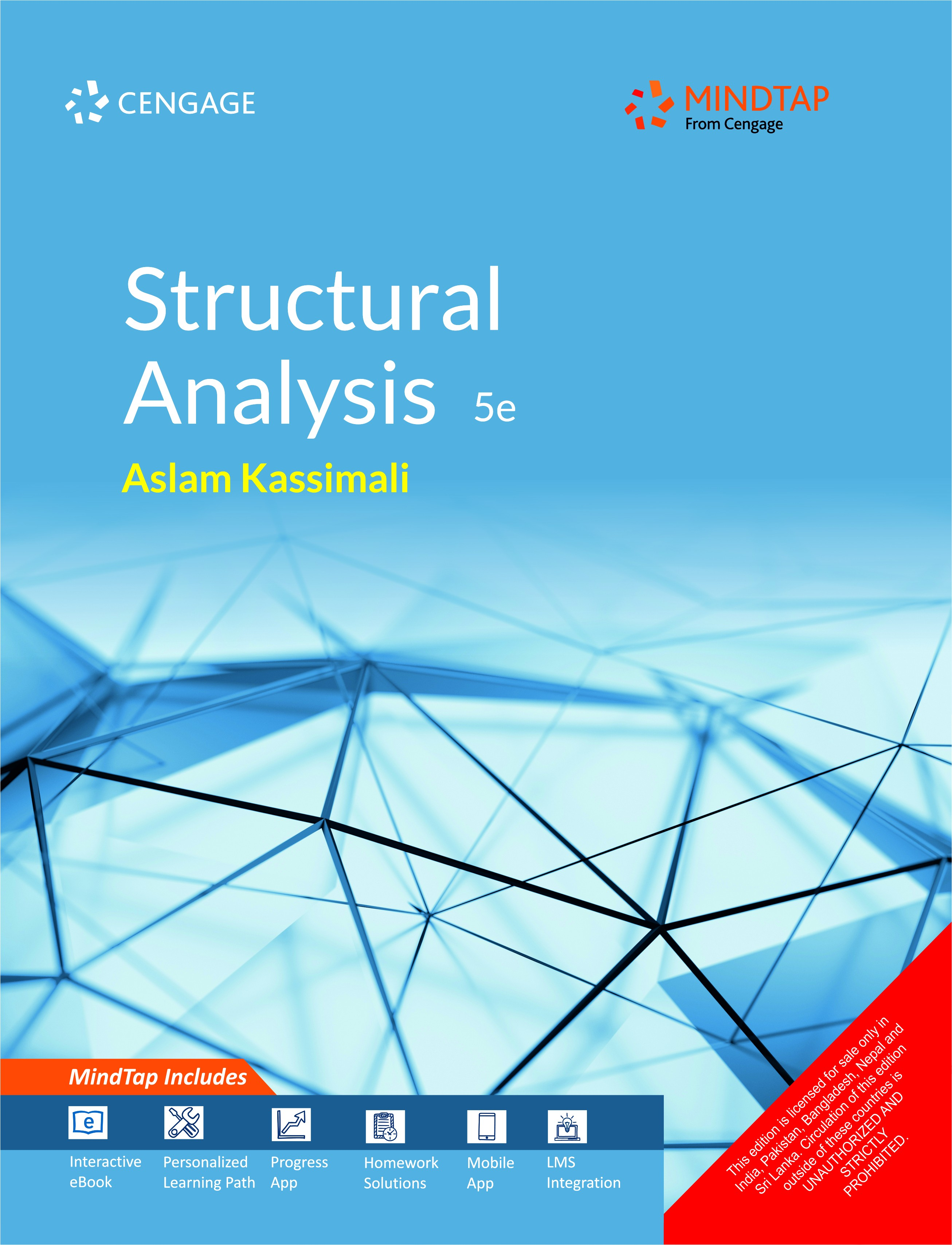 Cengage structural analysis with mindtap fandeluxe Gallery