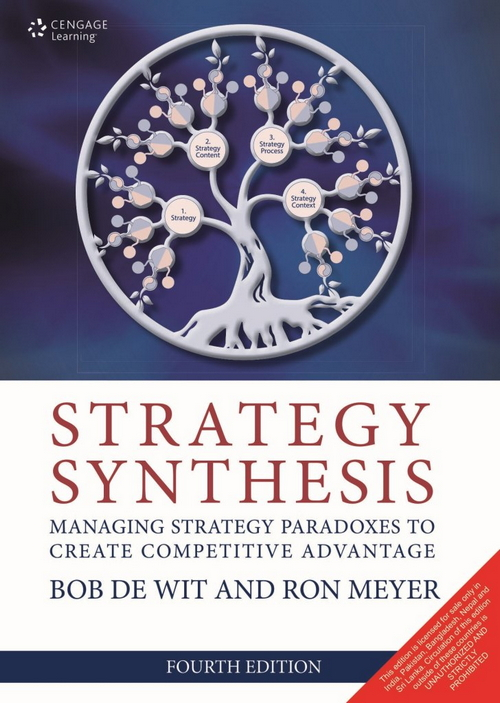 de wit b and meyer r