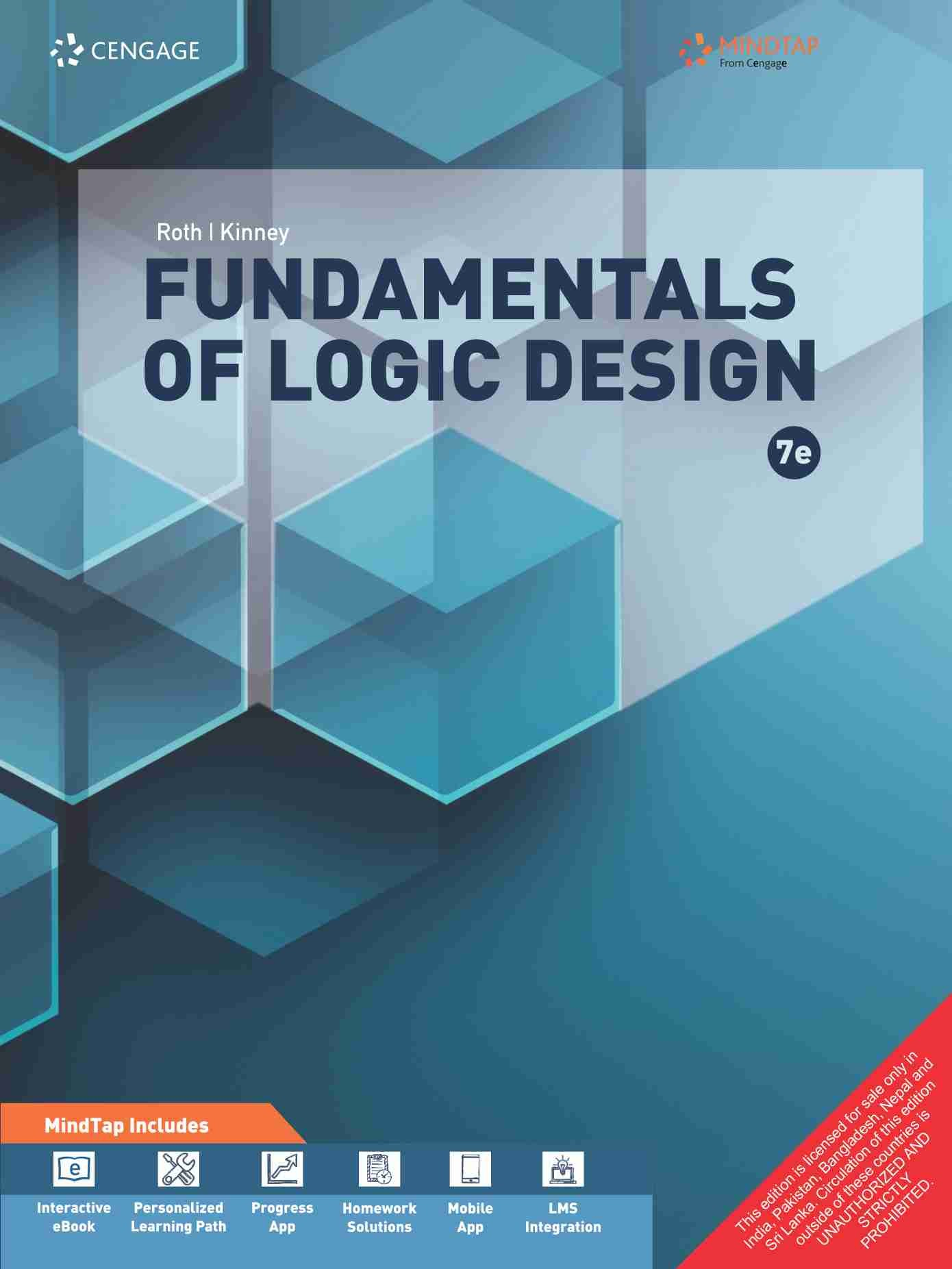 Fundamentals Of Logic Design Charles H Roth Th Edition Pdf