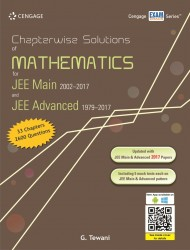 Chapterwise Solutions of Mathematics for JEE Main 2002